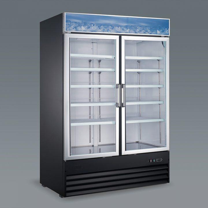 qrc-768-blanc-noir-refrigerateur-vitre-d